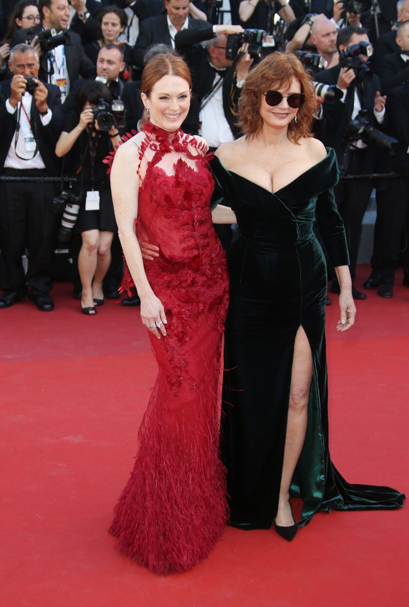 Julianne Moore, Susan Sarandon