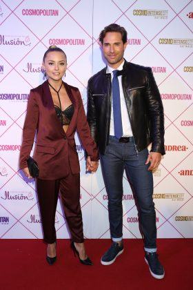 Angelique Boyer, Sebastián Rulli