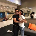 Maluma, Marc Anthony