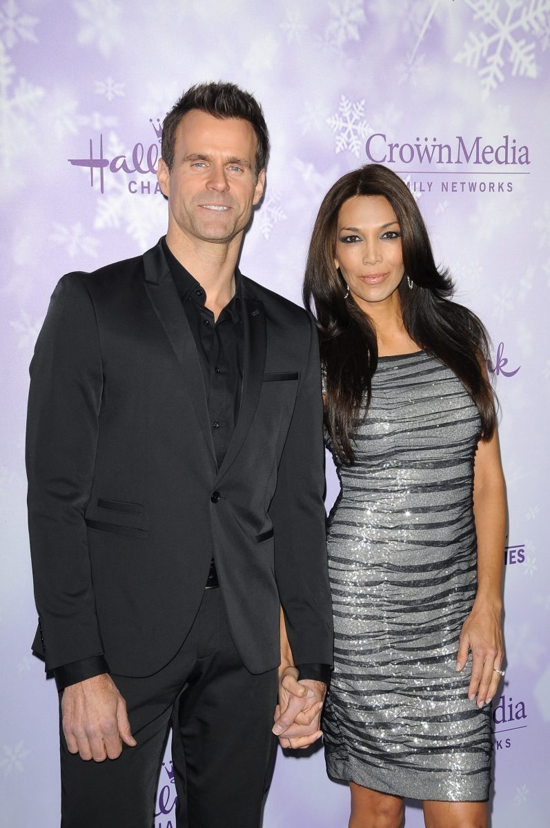 Cameron Mathison Vanessa Arevalo – Vanessa arevalo mathison is currently married to cameron mathison.