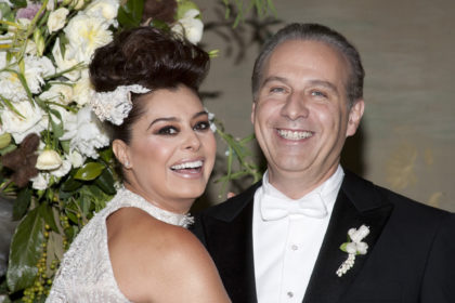 Yadhira Carrillo, Juan Collado