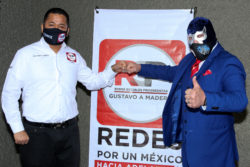 Blue Demon Jr